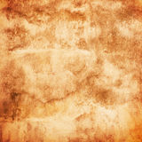 Rough brown wall surface texture Stock Photography