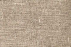 Rough burlap texture Royalty Free Stock Image