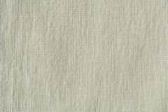 Rough canvas. Rough canvas background on the basis of linen fabric Stock Image