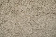 Rough cement surface Royalty Free Stock Photos
