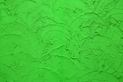 Rough cement wall surface Royalty Free Stock Image