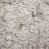 Rough cement wall surface Royalty Free Stock Photos