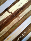 Rough color wood wall texture background Stock Photo