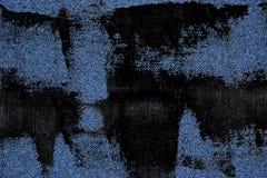 Rough concrete neutral ultra blue texture, stone surface, cement background.  stock images