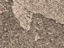 Rough Concrete Texture Stock Photography
