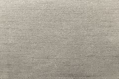 Rough corrugated leather texture of beige color Royalty Free Stock Images