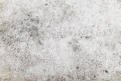 Rough and cracked cement floor Stock Photos