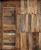 Rough Cut Sided Shed Stock Photos
