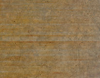 Rough cut wooden boards Stock Images