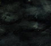 Rough Dark Texture Background Stock Photography