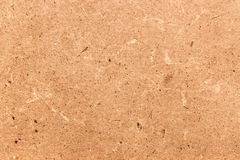 Rough dense cardboard texture Stock Photos