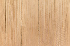 Rough durmast wood floor close up Royalty Free Stock Image