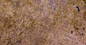 Rough earth texture. Image of a rough earth texture Stock Images