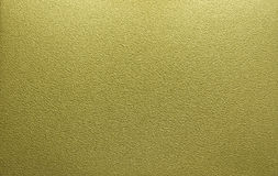 Rough gold metal texture royalty free stock images