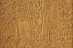 Wood board rough grain sepia toned Stock Photo