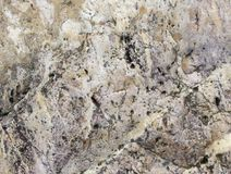 Rough Granite Stone Rock Background Texture. royalty free stock photo