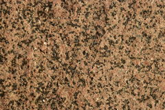 Rough granite surface Royalty Free Stock Image