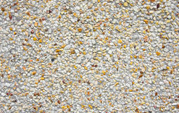 Rough Gravel Floor Stock Photos