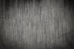 Rough gray plaster wall background Stock Images