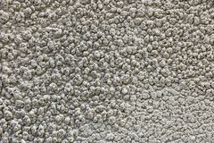 Rough gray texture, abstract background. royalty free stock images