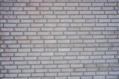 Texture of rough grey brick blocks concrete wall for background. Rough grey brick blocks concrete wall for background royalty free stock photography