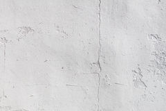 Rough grey wall texture closeup at sunny day Royalty Free Stock Photography