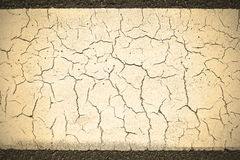 Rough ground background Royalty Free Stock Images