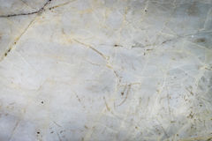 Rough Grunge gray marble texture Royalty Free Stock Images