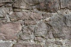 A stone wall stock photo