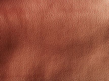 Rough leather Royalty Free Stock Photo