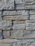 Rough lime Stone wall texture Stock Image