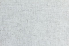 Rough linen texture close up, background Royalty Free Stock Image