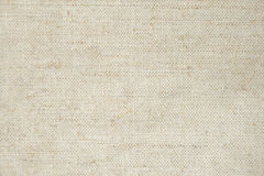 Rough muslin, Hessian, Burlap cloth Royalty Free Stock Photos