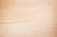 rough natural wood panel veneer close up Royalty Free Stock Photo