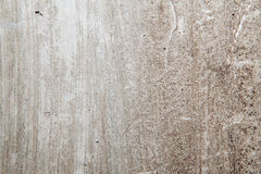 Rough old concrete surface as a background Royalty Free Stock Photography