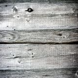 Rough old gray wood texture. For background Royalty Free Stock Photography