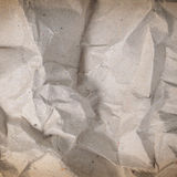 Rough paper texture Royalty Free Stock Photos