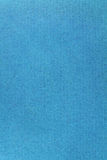 Rough paper texture. blue background. Royalty Free Stock Images