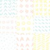Rough Pattern Royalty Free Stock Image