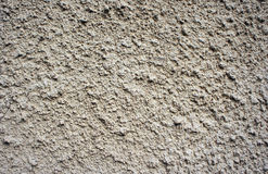 Rough plaster Royalty Free Stock Images