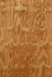 Rough Plywood Texture Stock Photography