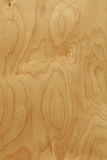 Rough plywood wood grain background close up Royalty Free Stock Image