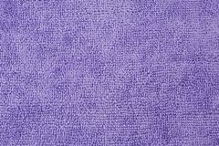 Rough purple texture top view royalty free stock image