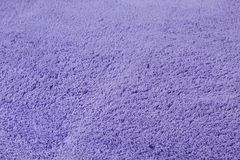 Rough purple texture top view royalty free stock photos