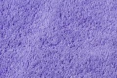 Rough purple texture top view royalty free stock photography