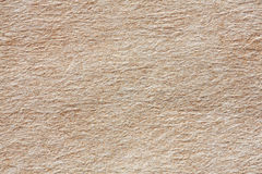 Rough recycled paper texture Royalty Free Stock Photos
