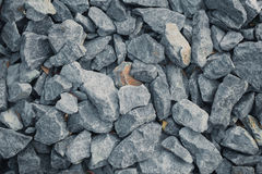 Rough rock for background. Royalty Free Stock Photography