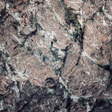 Rough rock texture - toned photo. Marble Stone Background. Royalty Free Stock Images