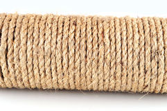 Rough rope Stock Images
