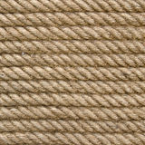 Rough rope background Royalty Free Stock Images